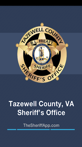 Tazewell Co Sheriff VA