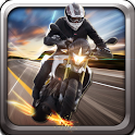 Speed Moto City Safari icon