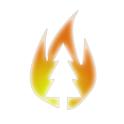 Waldbrandgefahr Sachsen-Anhalt icon