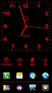 Tiny Clock - 免费桌面闹钟大闹钟