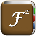 All French English Dictionary icon