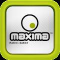 Máxima FM para Android APK for Bluestacks