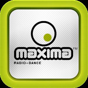 Máxima FM para Android 音樂 App LOGO-APP試玩