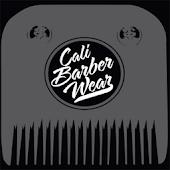 CaliBarberWear