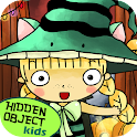 Hidden Object - Emma Halloween