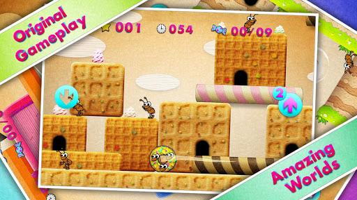 玩休閒App Turbo Snail 極速小蝸免費 APP試玩