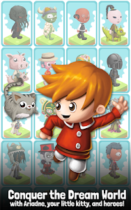 Dream Tapper : Tapping RPG v1.1.6