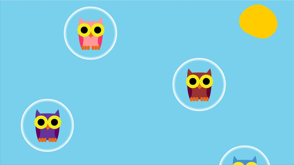 OWLIE BOO 4 - screenshot
