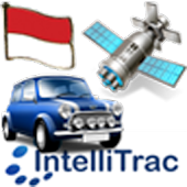 IntelliTrac GPS For Indonesia