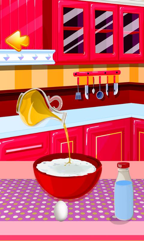 Twinkies-Maker-Crazy-Cooking 33