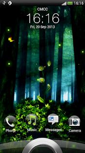 玩生活App|螢火蟲動態壁紙免費|APP試玩