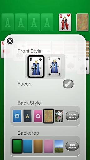 玩免費紙牌APP 下載Solitaire app不用錢 硬是要APP