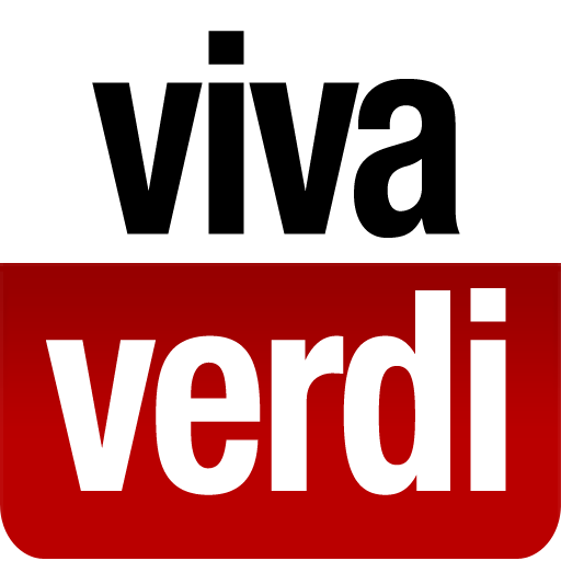 VivaVerdi LOGO-APP點子