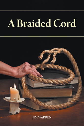 A Braided Cord cover