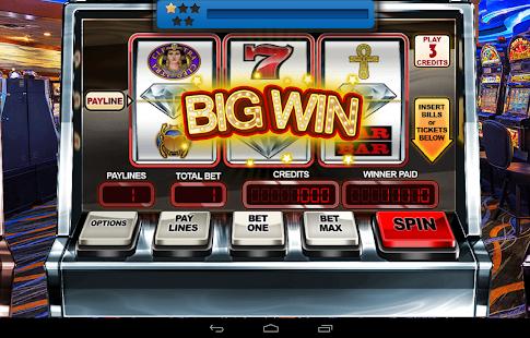 Vegas Fortune Slots