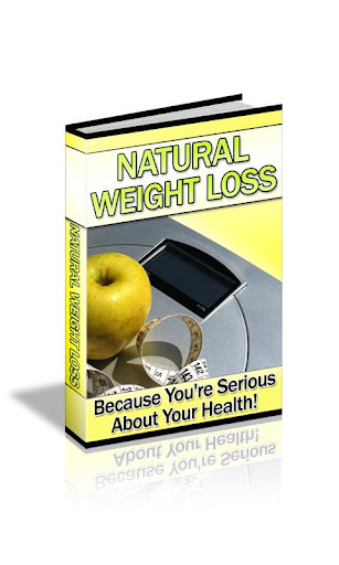 Natural Weight Loss Book Guide