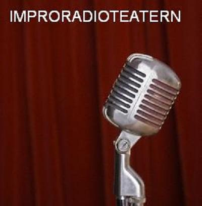 Improradioteatern