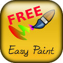 Easy Paint Free logo