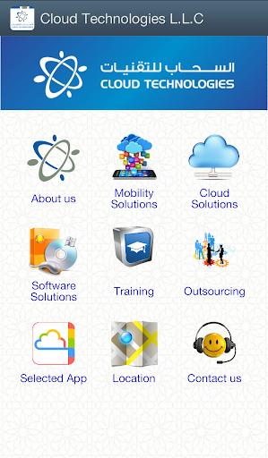 Cloud Technologies L.L.C - UAE