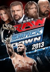 WWE The Best Of Raw & SmackDown 2013 Volume 3