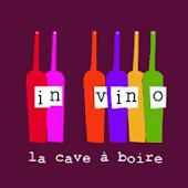 IN VINO - LA CAVE A BOIRE