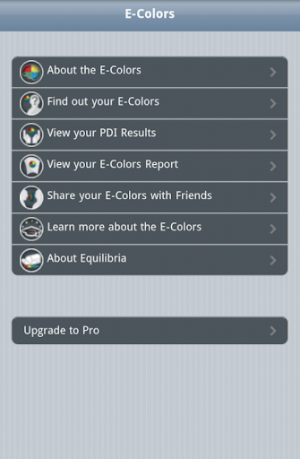 E-Colors App free