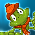 A Frog Game Winter AdFree icon