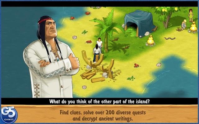 The Island: Castaway® (Full) - screenshot
