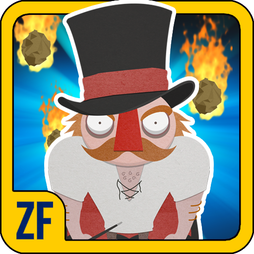 Rock, Paper, Wizards! HD 休閒 App LOGO-APP試玩