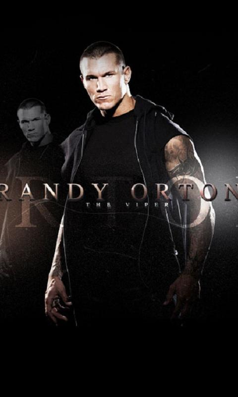 you RANDY ORTON HD HQ WALLPAPERS - Android App for all Randy Orton ...