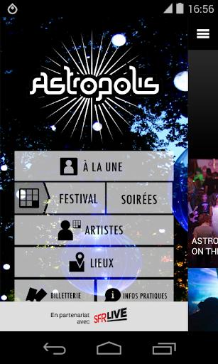 玩音樂App|Astropolis #20免費|APP試玩