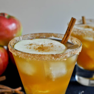Apple Cider Tequila Recipes.