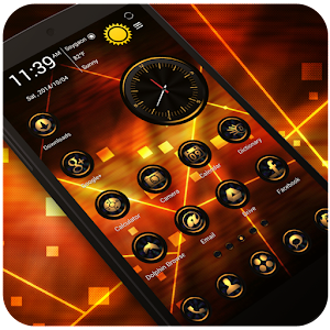 App RoyalHD Go Nova Apex Icon Pack apk for kindle fire ...