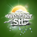 WeatherStL icon