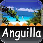 Anguilla Offline Travel Guide icon