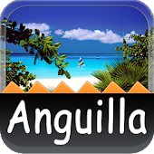 Anguilla Offline Travel Guide