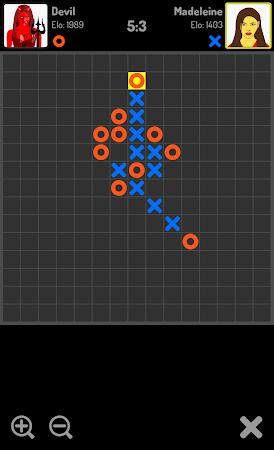 Gomoku - Five In a Row 6.1 screenshot 370756