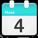 NextFour Agenda Widget logo