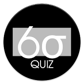 Six Sigma Quiz