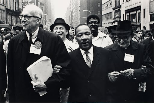 violent and non violent methods of protests embraced by african american in the civil rights movemen Martin luther king championed this approach as an alternative to armed uprising  king's non-violent movement was inspired by the teachings of indian  of blacks  took to the streets for peaceful protests as well as acts of civil.