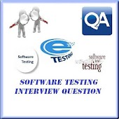 Software Testing Interview