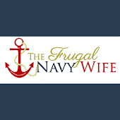 The Frugal Navy Wife Blog App