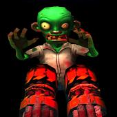 Zombie Turret