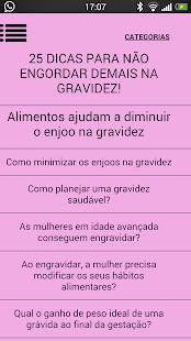 Minha Gravidez - screenshot thumbnail