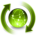 CB data backup icon