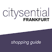 citysential FFM shopping guide