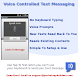 Virtual Text Message Assistant