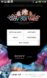 Way Out West - screenshot thumbnail