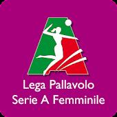Livescore Lega Volley Femm.