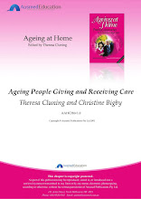 Ageing People Giving and Receiving Care